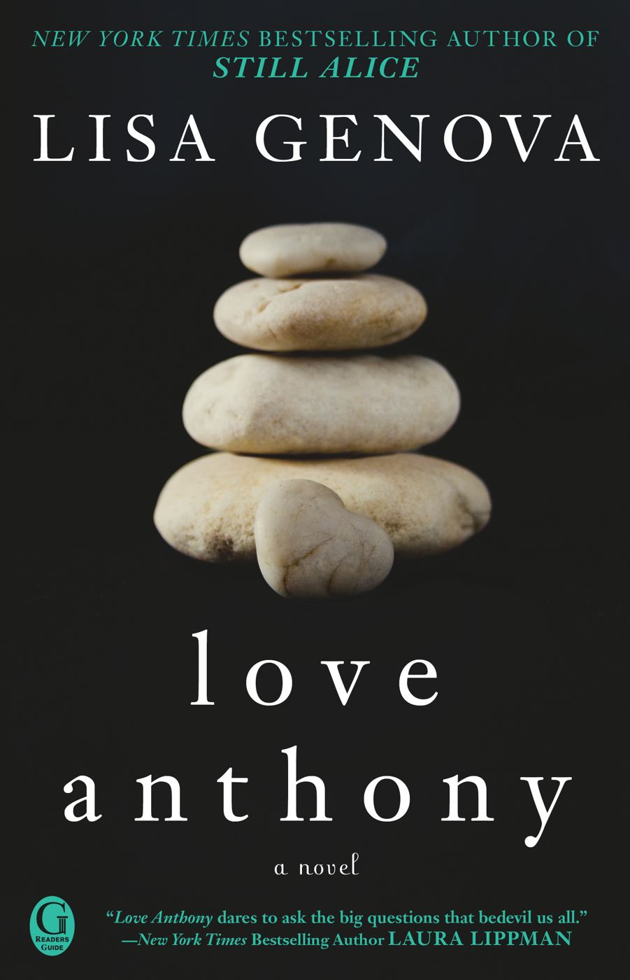 Love Anthony By: Lisa Genova