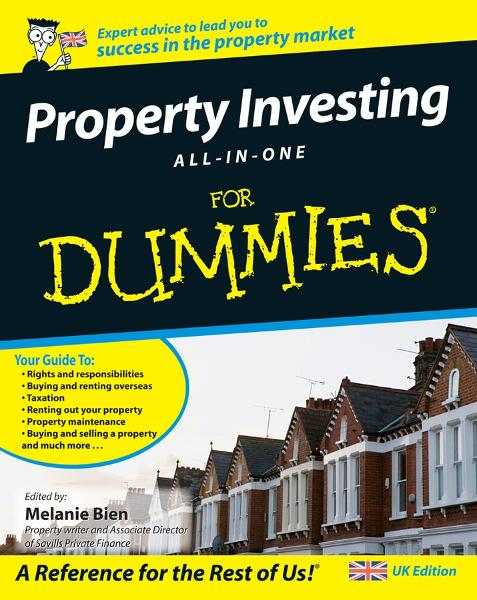 Property Investing All-In-One For Dummies By: