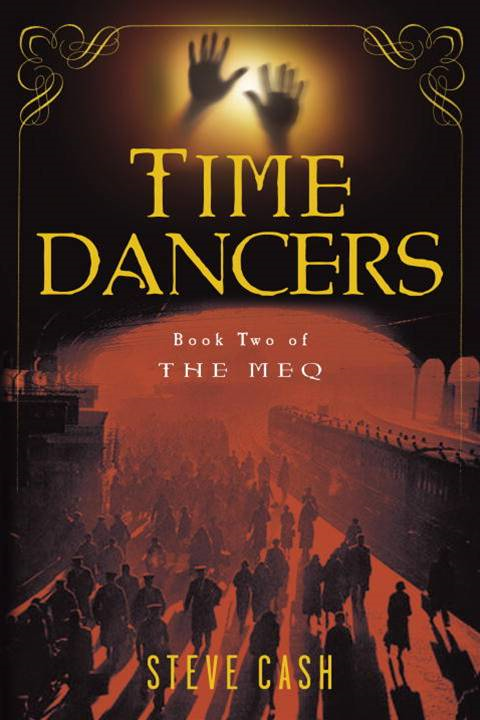 Time Dancers By: Steve Cash