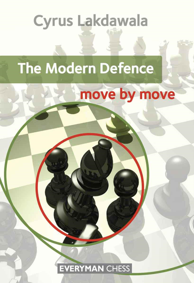 The Modern Defence: Move by Move
