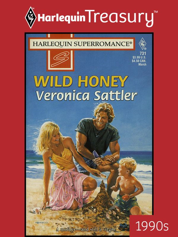 Wild Honey By: Veronica Sattler