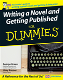 Writing A Novel And Getting Published For Dummies: