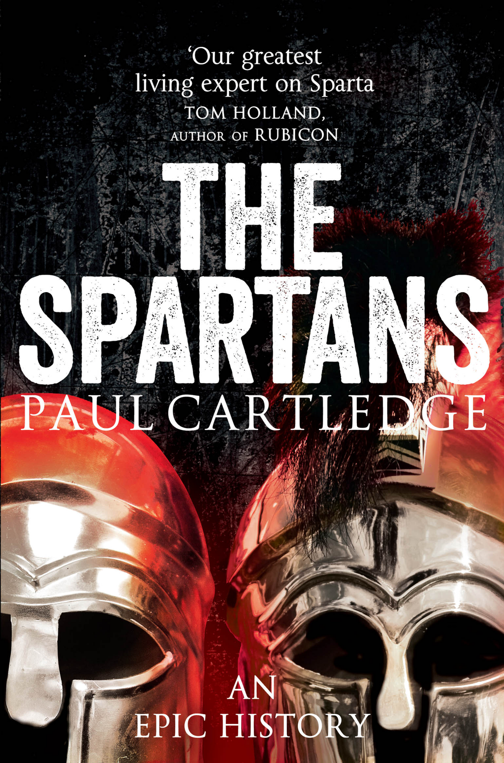 Paul Cartledge - The Spartans