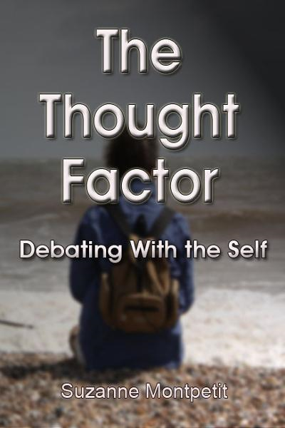 Thought Factor Debating With The Inner Self