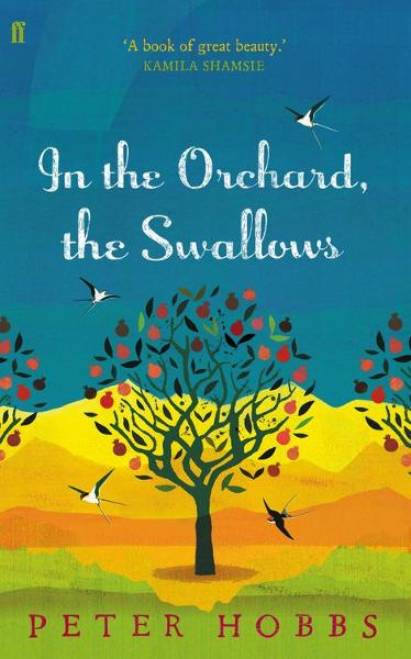 In the Orchard, the Swallows By: Peter Hobbs