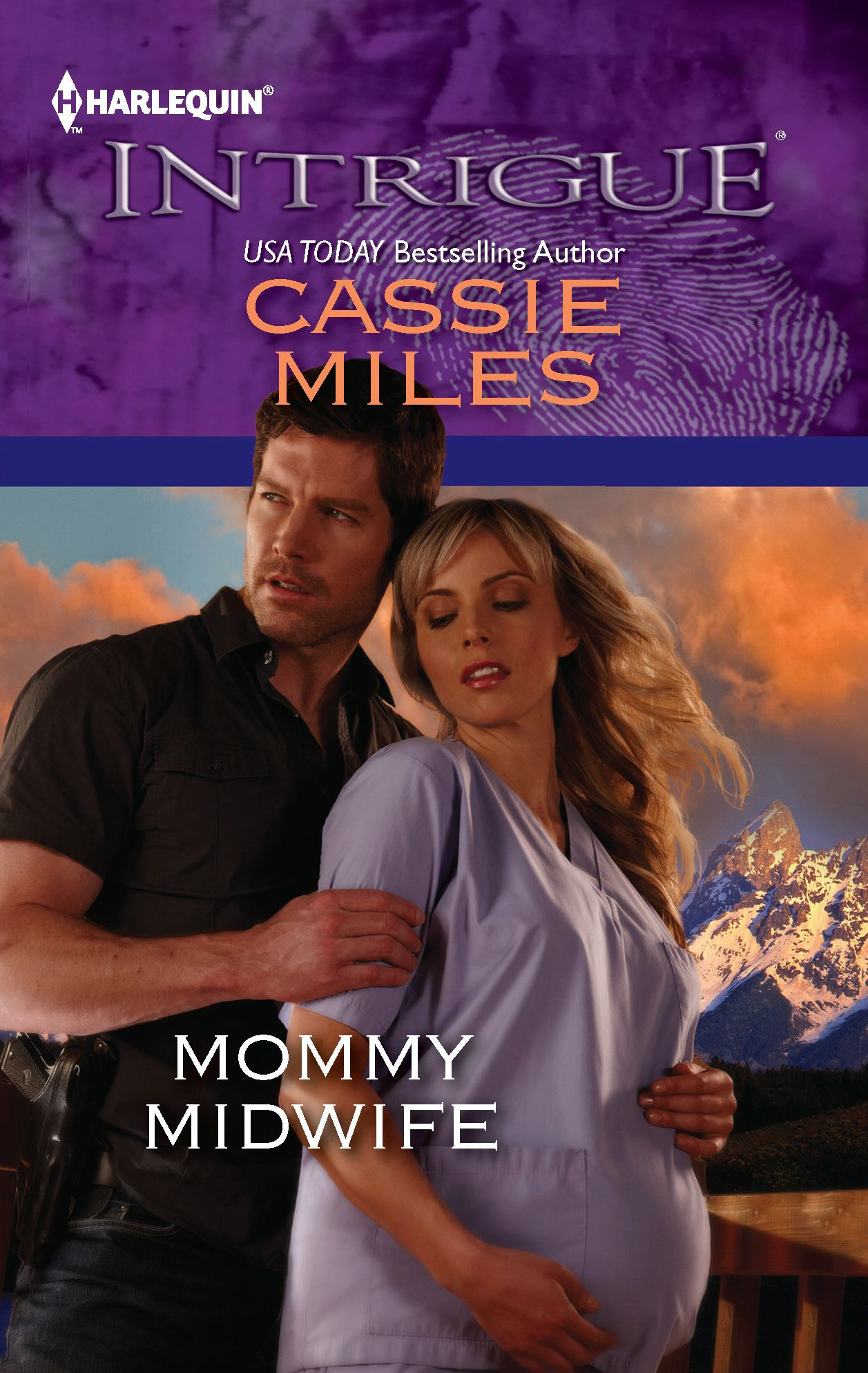 Mommy Midwife By: Cassie Miles