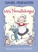 download Mrs. Noodlekugel book