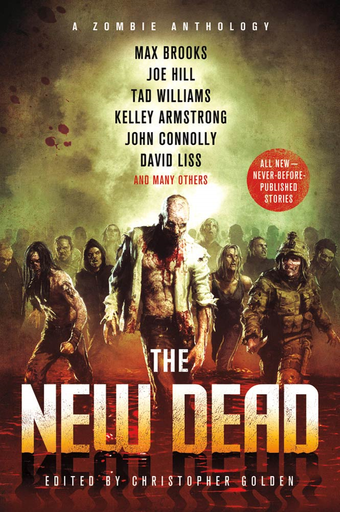 The New Dead By: