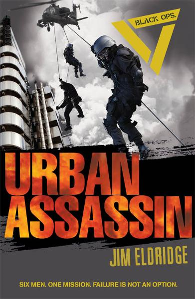 Black Ops: Urban Assassin