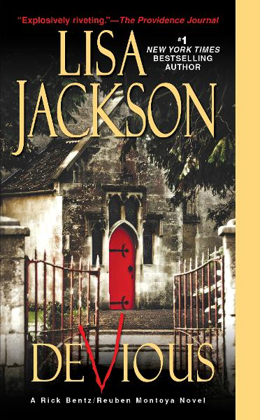 Devious                        By: Lisa Jackson