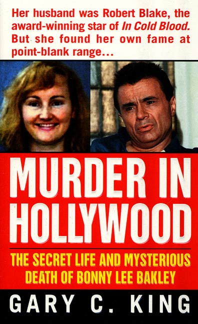 Murder In Hollywood