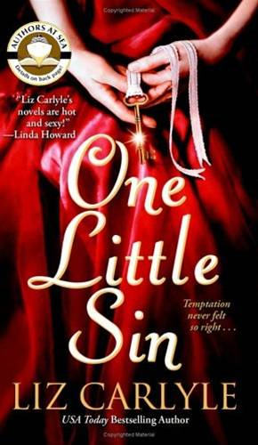 One Little Sin