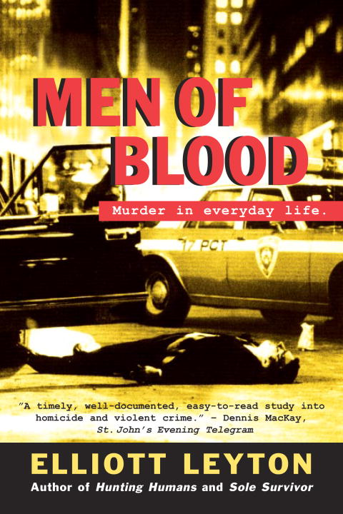 Men of Blood