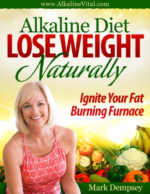 Alkaline Diet Lose Weight Naturally