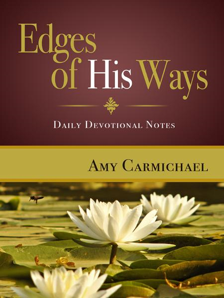 Edges of His Ways
