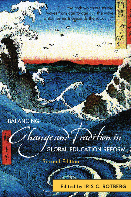 Balancing Change and Tradition in Global Education Reform