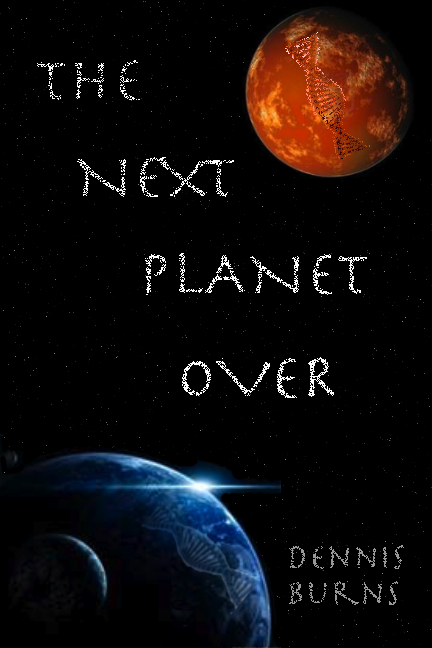 The Next Planet Over