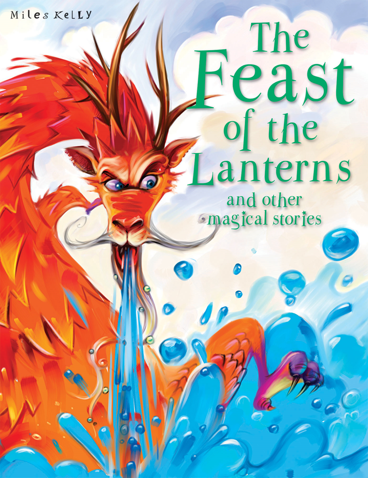 The Feast of the Lanterns