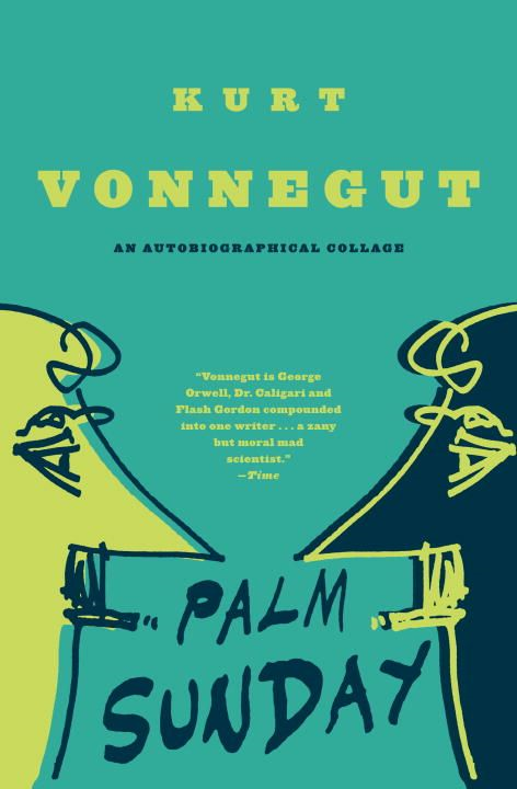 Palm Sunday By: Kurt Vonnegut