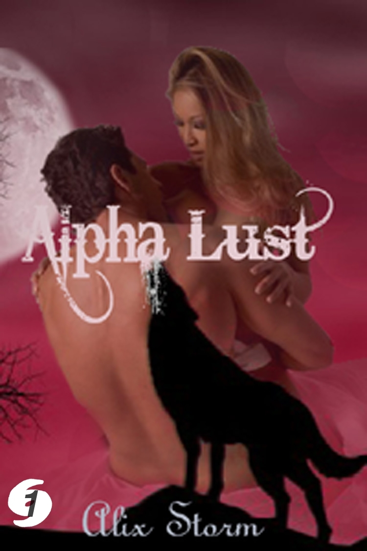 Alpha Lust (Cat 1 Version)