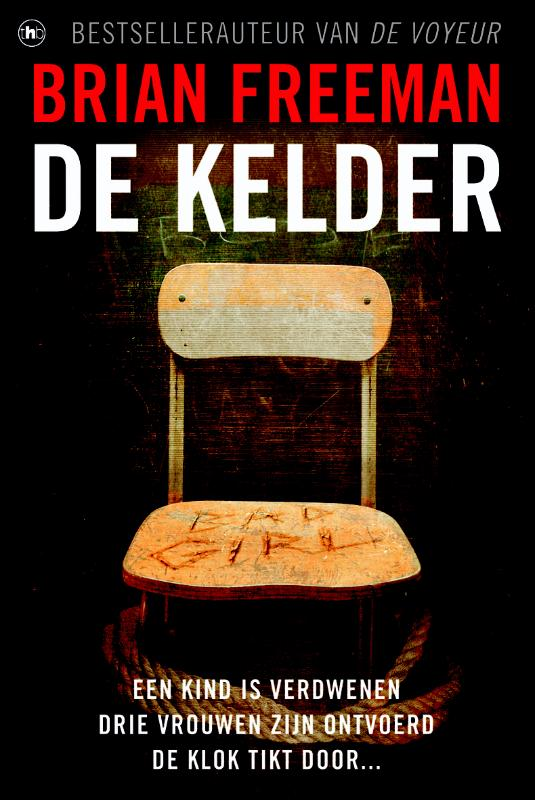 De kelder By: Brian Freeman