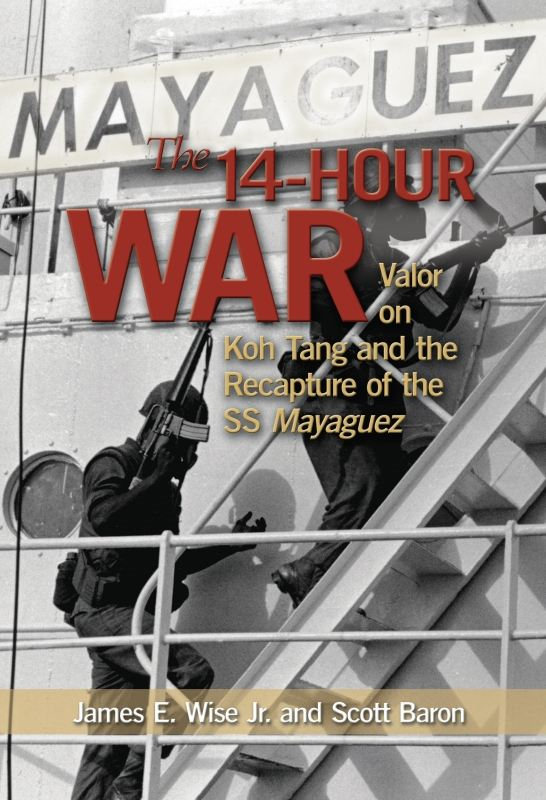 The 14-Hour War