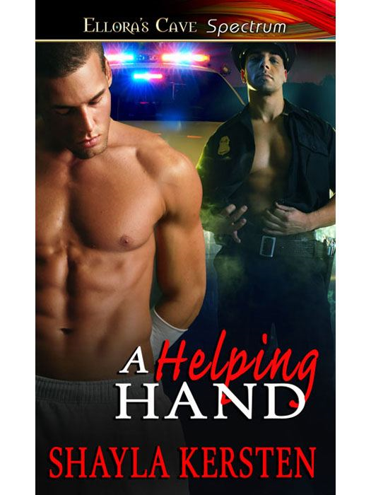 A Helping Hand By: Shayla Kersten