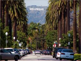 A Tourists Guide to Los Angeles