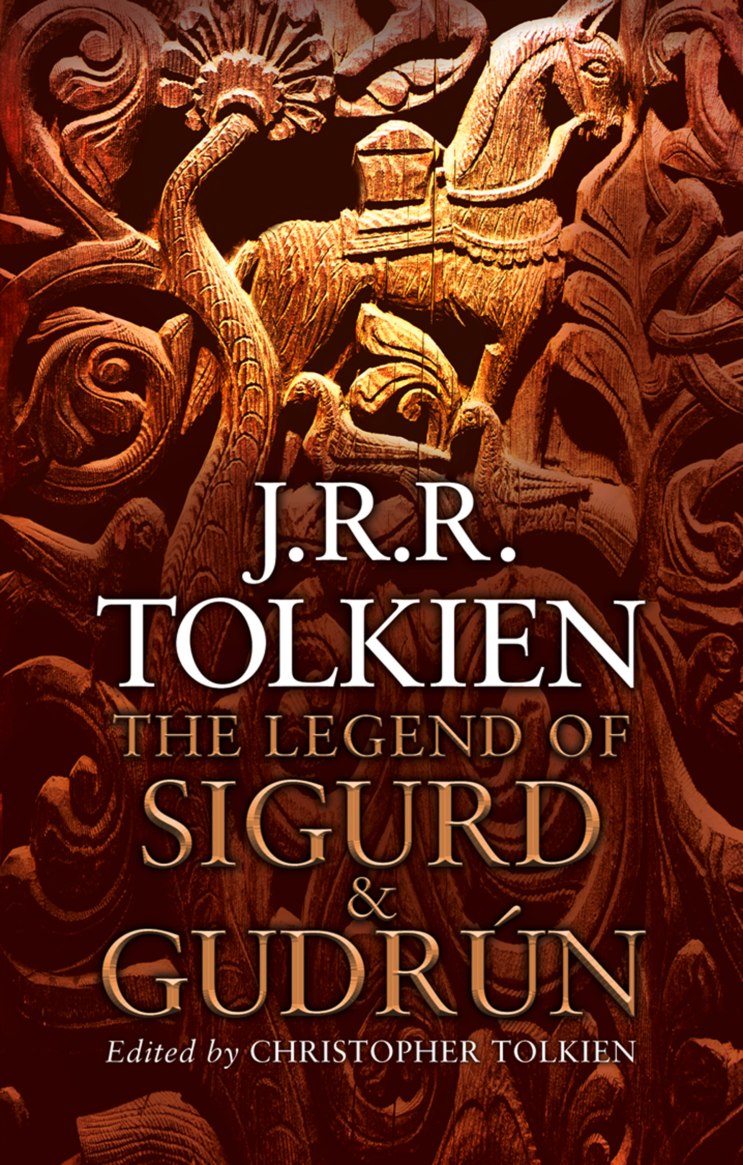 The Legend of Sigurd and Gudr�n