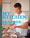 My Kitchen: Seafood