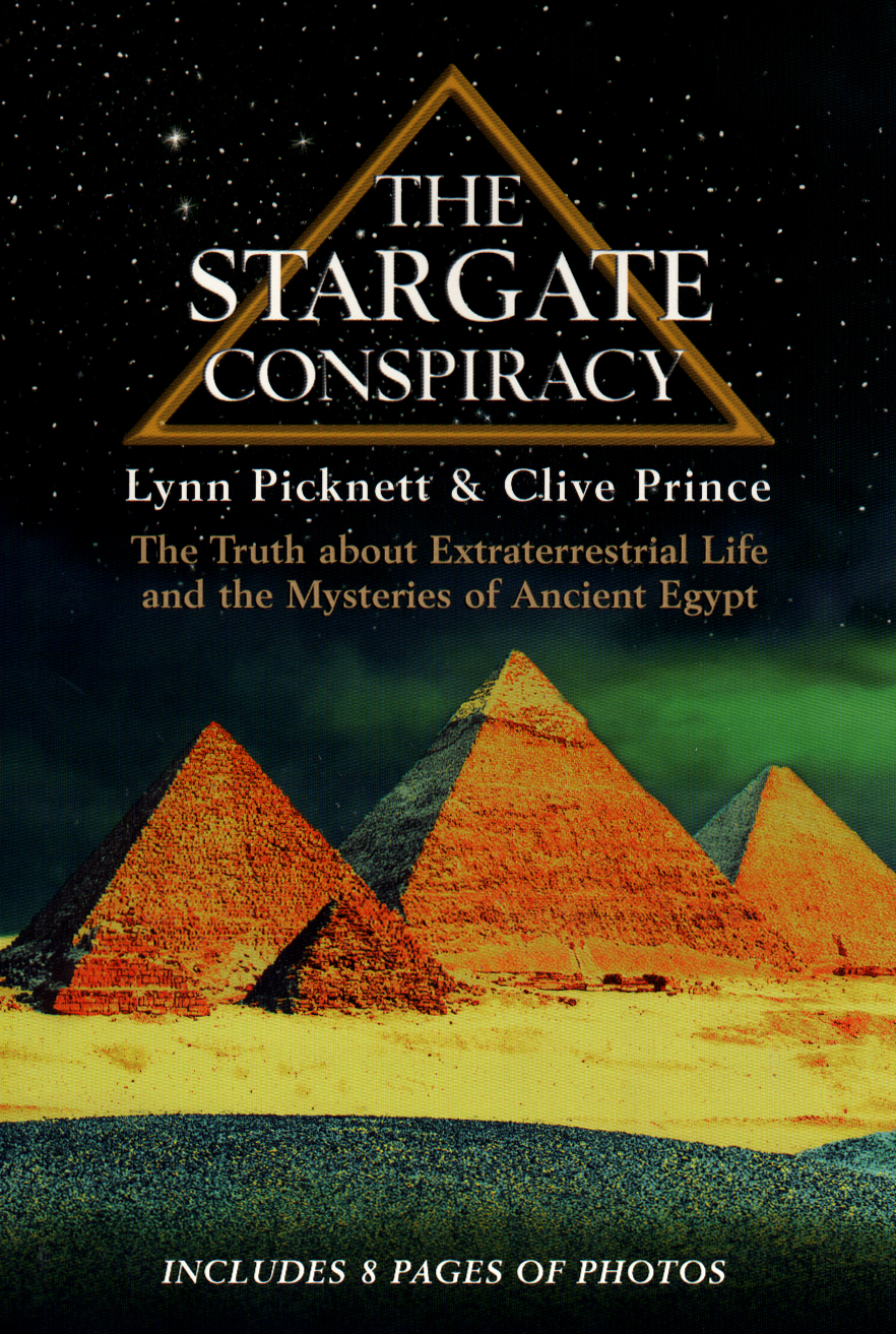The Stargate Conspiracy By: Lynn Picknett