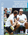The Complete Guide To Sports Injuries: