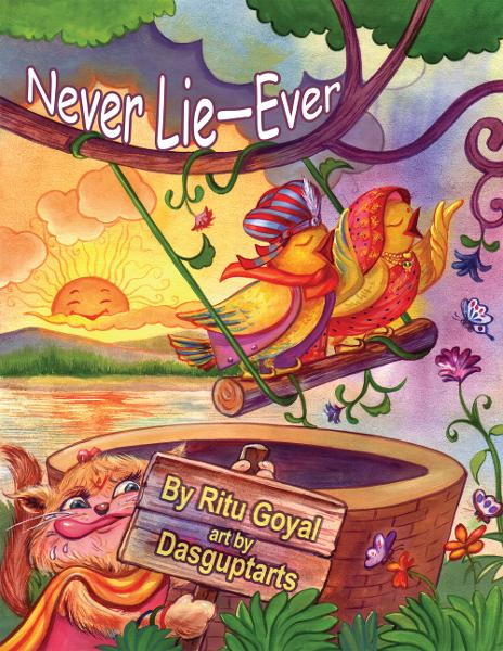Never Lie—Ever