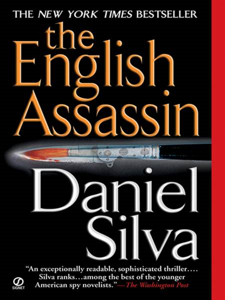 The English Assassin By: Daniel Silva