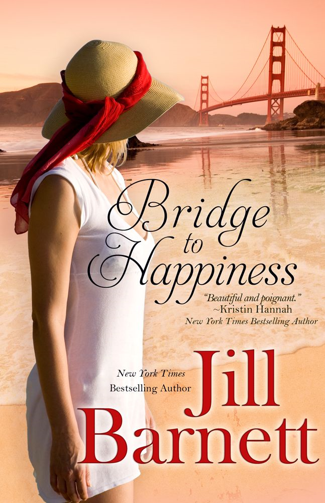 Bridge To Happiness By: Jill Barnett