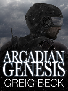 Arcadian Genesis An Alex Hunter Novella