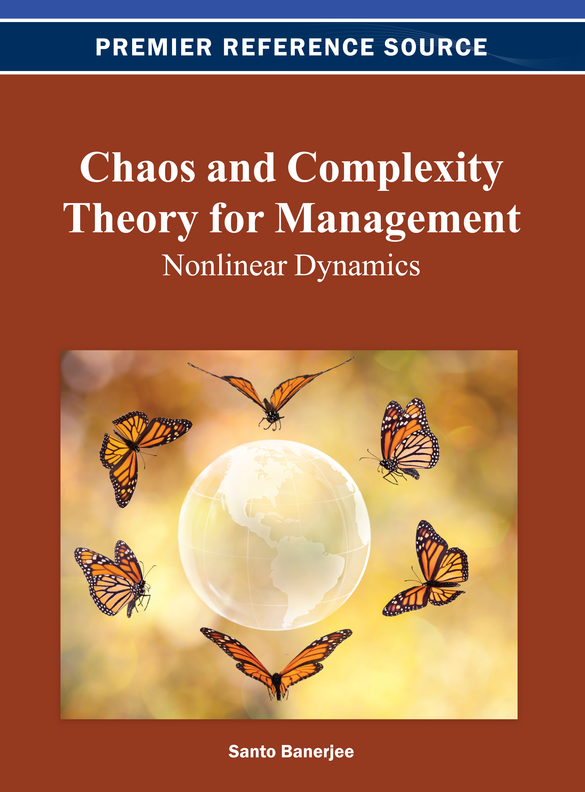 Chaos and Complexity Theory for Management