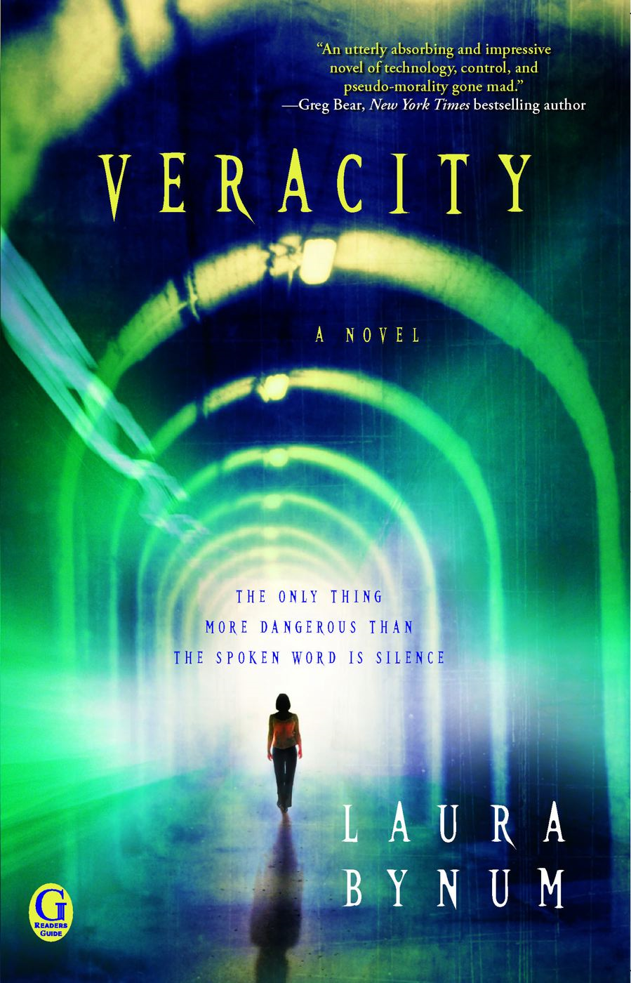 Veracity By: Laura Bynum