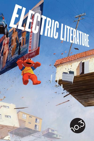 Electric Literature No. 3 By: Electric Literature