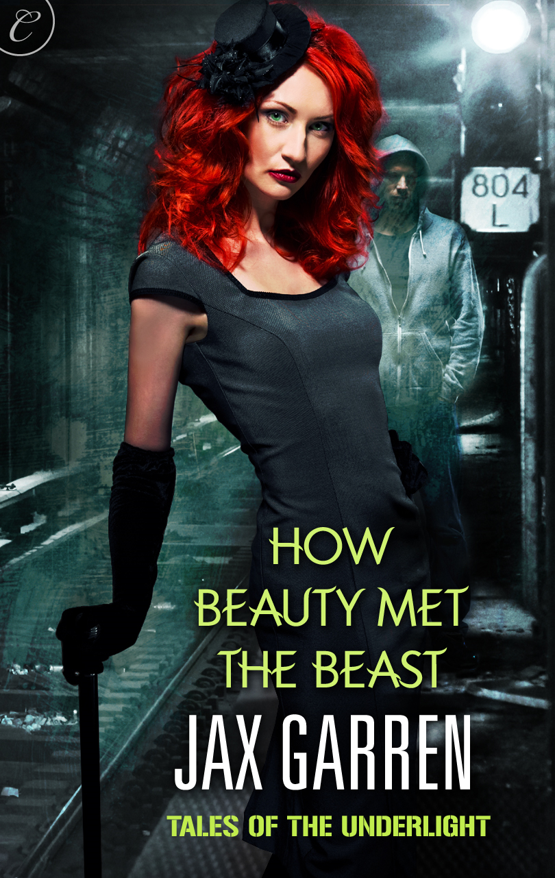 How Beauty Met the Beast By: Jax Garren