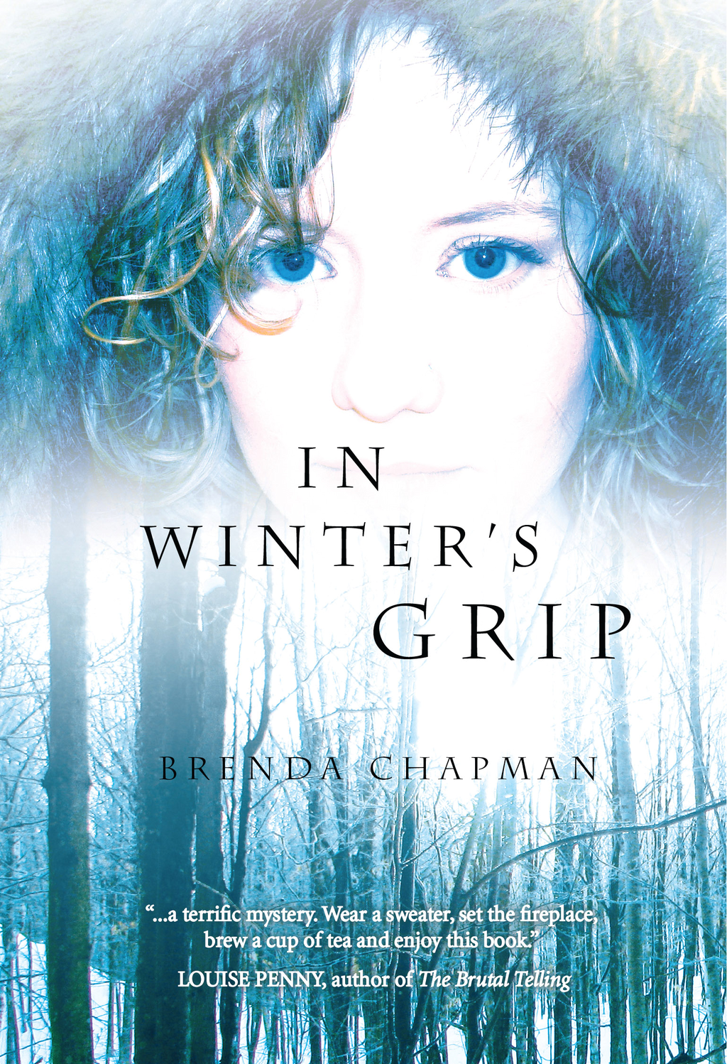 In Winter's Grip By: Brenda Chapman