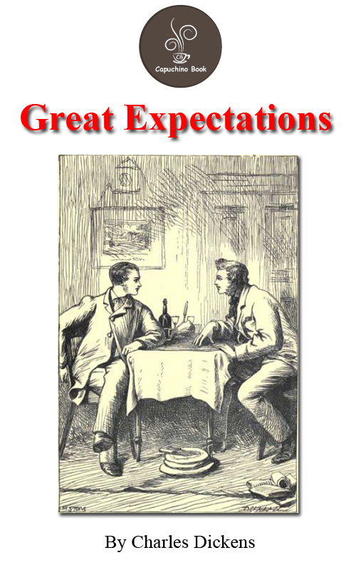 self actualization in the novel great expectations by charles dickens Dickens's dark bildungsroman throughout his career, charles dickens wrote multiple bildungsroman novels (blake 106) great expectations, published in 1861, is considered to be one of his greatest works both overall and within the bildungsroman genre, due to its intricate narrative and character developmentsthe novel addresses many of the.