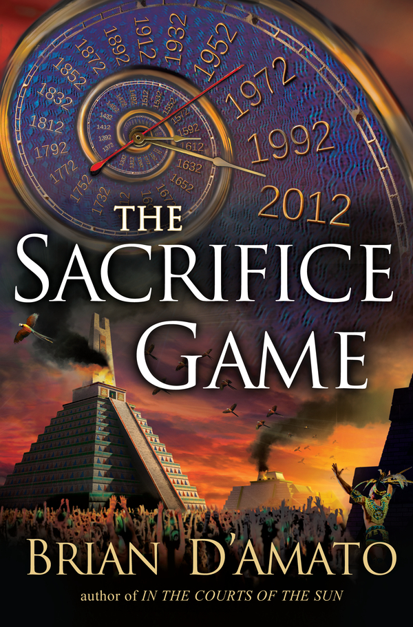 The Sacrifice Game By: Brian D'Amato
