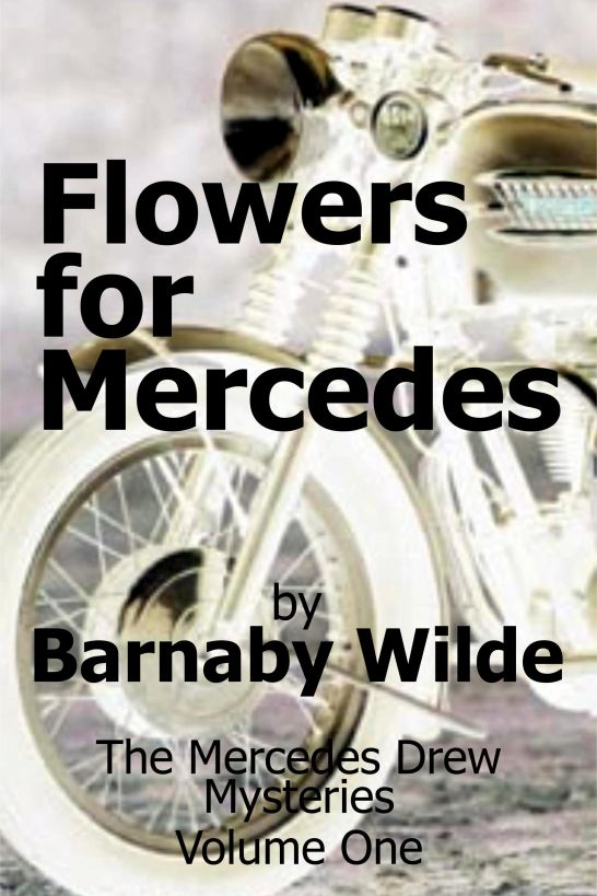 Flowers for Mercedes