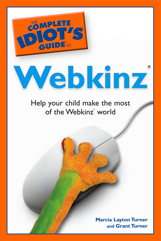 The Complete Idiot's Guide to Webkinz