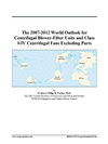 The 2007-2012 World Outlook For Centrifugal Blower-Filter Units And Class I-Iv Centrifugal Fans Excluding Parts