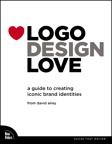 Logo Design Love By: David Airey