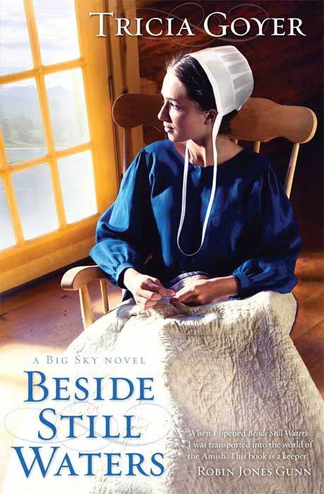 Beside Still Waters: A Big Sky Novel By: Tricia Goyer