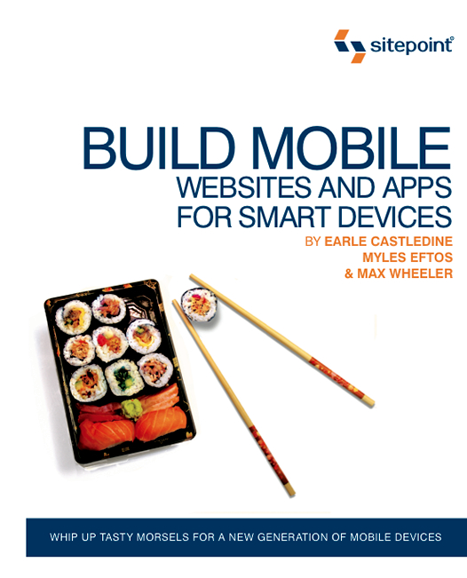 Build Mobile Websites & Apps for Smart Devices