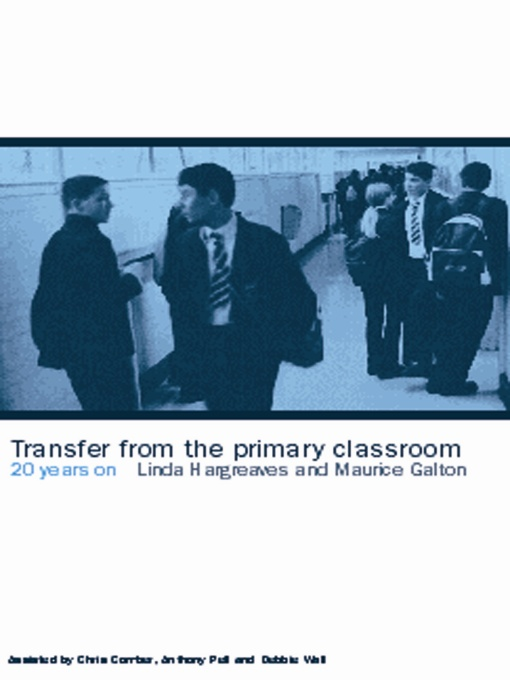 Transfer from the Primary Classroom